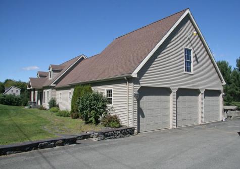 152 Overlook Drive Lyndon VT 05851