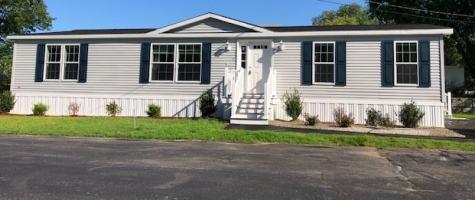 22 Trailer Home Salem NH 03079