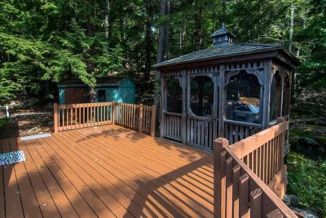 42 Little Bear Island Tuftonboro NH 03816