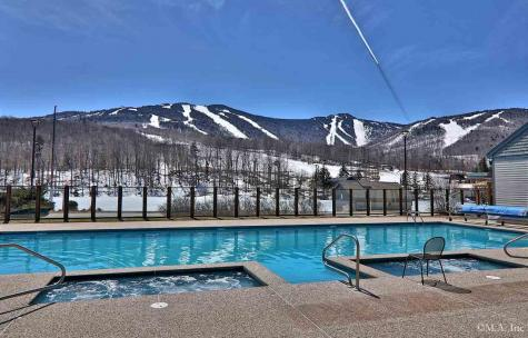 C SPCL GRAND HOTEL 253 II (PARTELO) Killington VT 05751