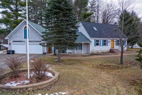 38 Forrest Road Northfield NH 03276