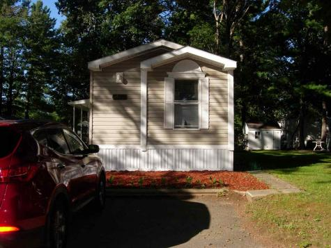 134 Colonial Village Avenue Somersworth NH 03878