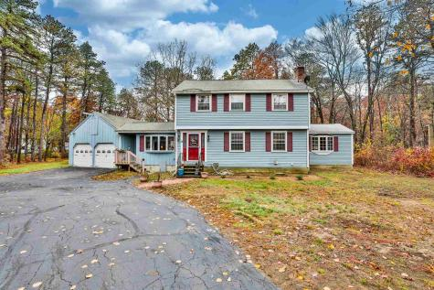 15 Hickory Drive Amherst NH 03031