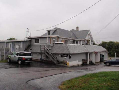 140 North Main Street Rutland City VT 05701