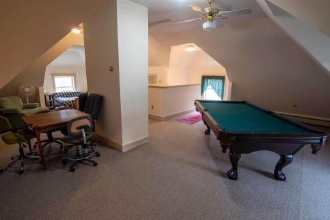 101 College Street Montpelier VT 05602