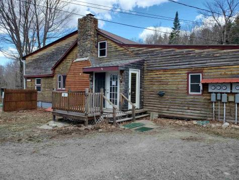 555 Little River Road Bethlehem NH 03574