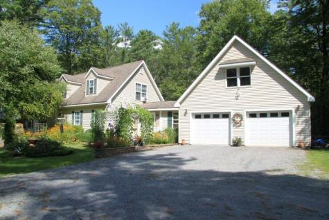 449 Sunrise Lane Arlington VT 05250