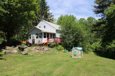 318 Manning Hill Road Winchester NH 03470