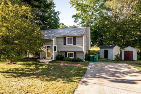 70 Ledgeview Drive Rochester NH 03839