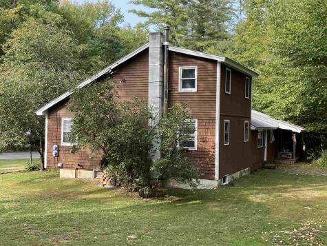 322 Hill Road Brookline VT 05345