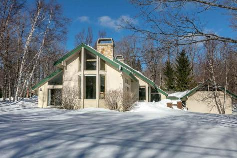 119 West Ridge Road Stratton VT 05155