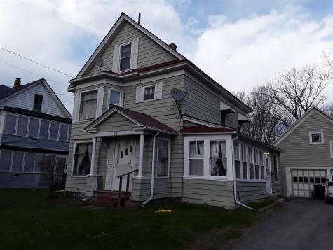 298 Union Street Newport City VT 05855