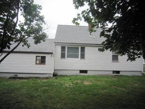 6 Kendall Street Rochester NH 03867