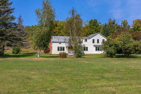 Vermont Farmhouses For Sale Vermont Farmhouses Under 500k
