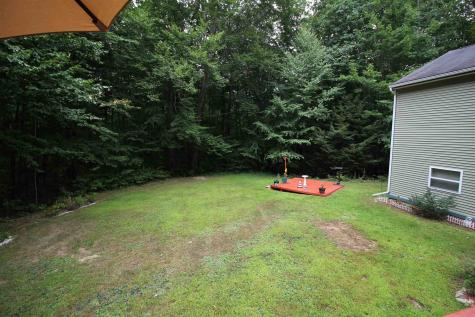 159 Upper Deerfield Road Northwood NH 03261