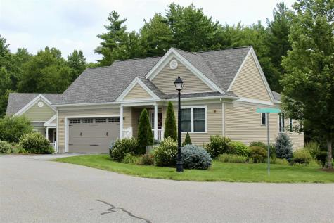 29 Mill Pond Road Brentwood NH 03833
