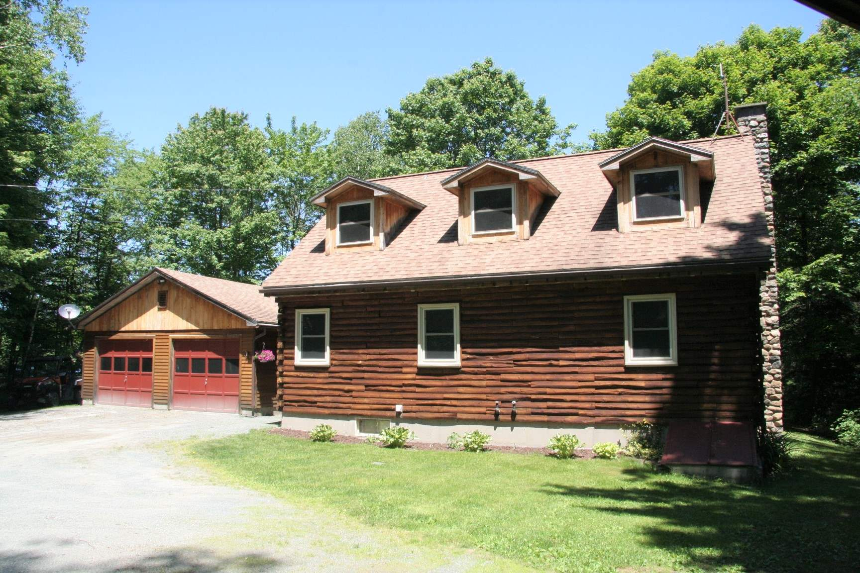 144 Barefoot Road Concord VT 05824