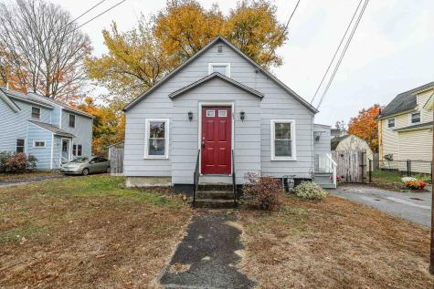 23 Stone St Extension Concord NH 03301
