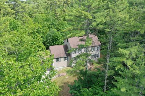 1190 Witchtrot Road Wakefield NH 03872