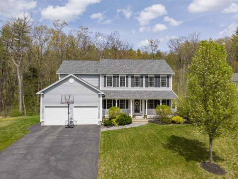 71 Grapevine Road Bedford NH 03110