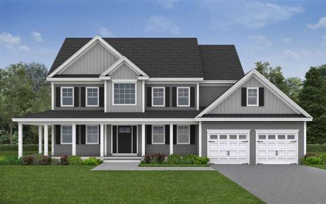 21 Caymus Ridge Salem NH 03079