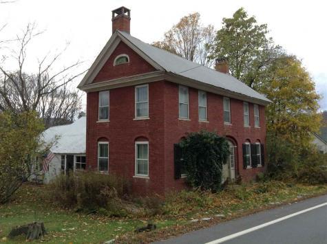 6609 Vermont Route 30 Townshend VT 05353