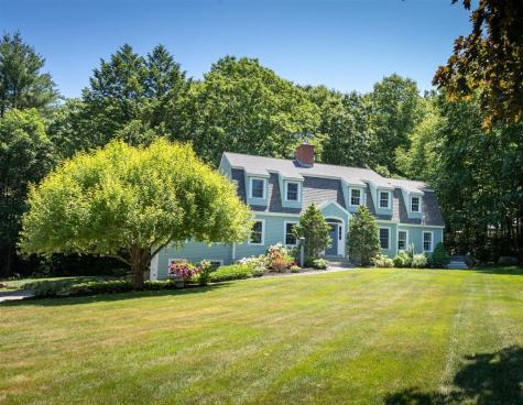 12 Tamarind Lane Exeter NH 03833