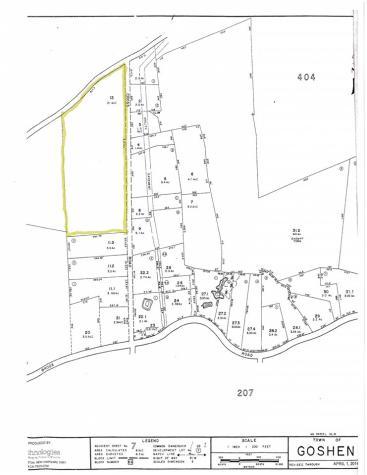 208-012 Province Goshen NH 03752
