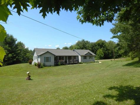 395 East Green Mountain Road Claremont NH 03743