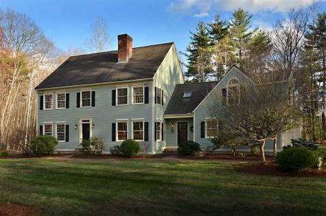 55 ORIOLE Drive Bedford NH 03110