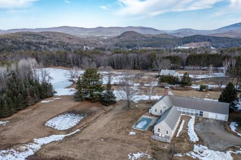 357 Breezy Hill Road Springfield VT 05156