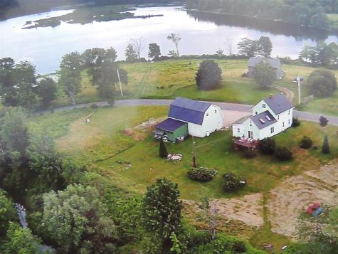 123 Sadawga Lake Road Whitingham VT 05361