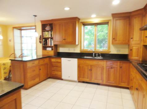 30 Wilson Avenue Concord NH 03301