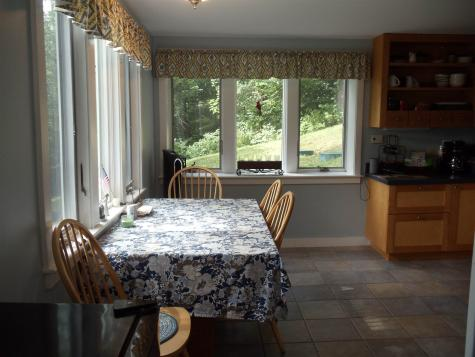 147 Clay Hill Road Rochester VT 05767