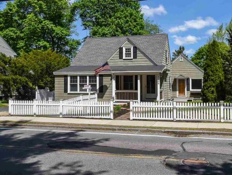 1105 South Street Portsmouth NH 03801