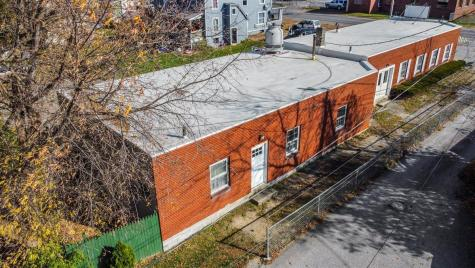 256 Benmont Avenue Bennington VT 05201