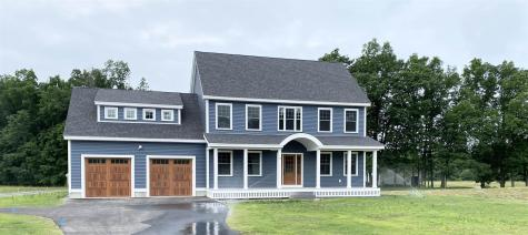 Lot 19 Treat Farm Road Stratham NH 03885