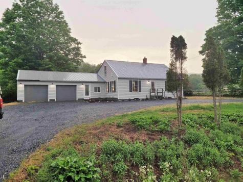 2662 Route 5 South Fairlee VT 05045