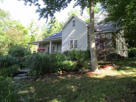 78 Penny Brook Road Randolph VT 05061