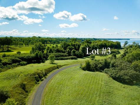 Lot #3 Terrapin Lane Alburgh VT 05440