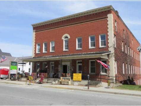 560 Railroad Street St. Johnsbury VT 05819