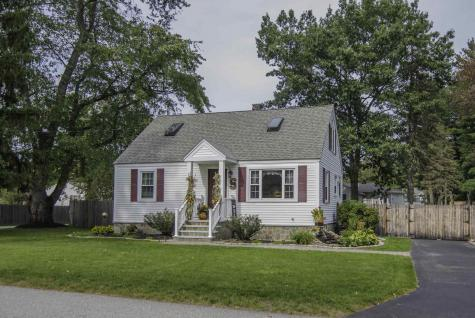 24 Linwood Avenue Salem NH 03079