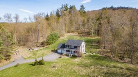 360 Back Ashuelot Road Winchester NH 03441