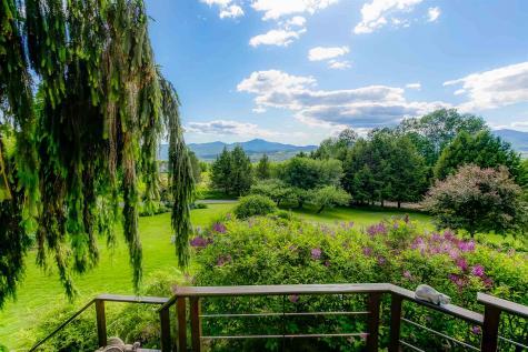 221 Valley View Road Waterbury VT 05677