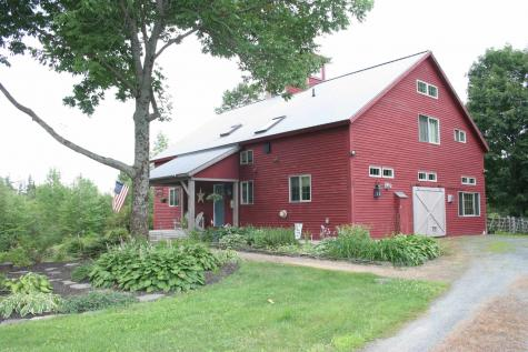 80 Rowell Road Lancaster NH 03584