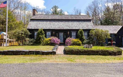 435 Scofield Mountain Road Winchester NH 03470
