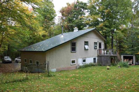 48 Ives Road Wilmington VT 05363