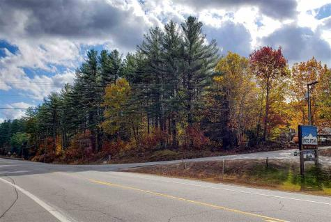 540 x 9 Weare Road/Route 114 Henniker NH 03242