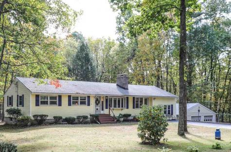 30 Gerry Drive Danville NH 03819