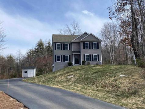 51 Cadran Crossing Milford NH 03055